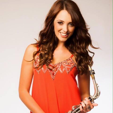 Saxophone player wedding hire Bristol